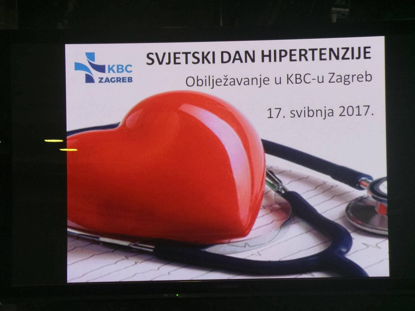 hipertenzija i svjetski dan zdravlja