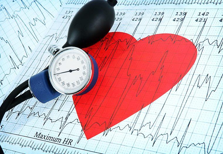 hipertenzije i prehlade)