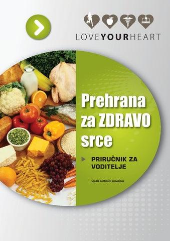 obroci za hipertenziju u mladih