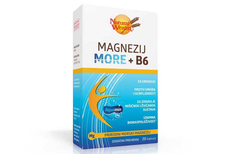 Magnezij i njegova uloga u organizmu