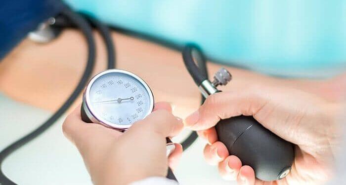 uzročnik hipertenzije)