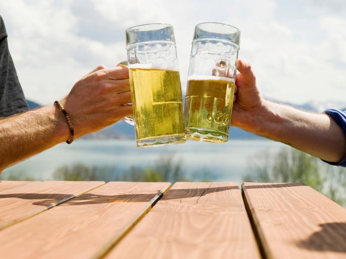 Mogu li piti bezalkoholno pivo s hipertenzijom ,možete piti soda za hipertenziju
