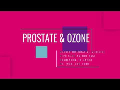 BPH i hipertenzija - U slučaju prostatitisa lijek