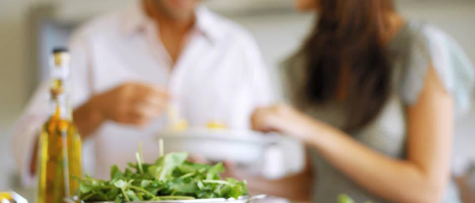 hrana za giht i hipertenzije