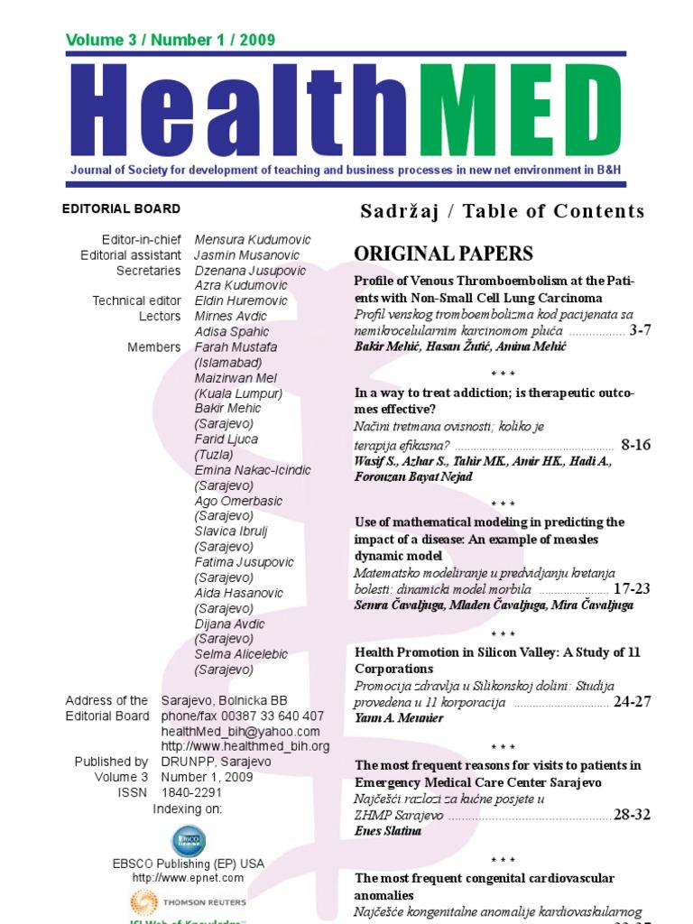 kako raditi s hipertenzijom ocjenom 2