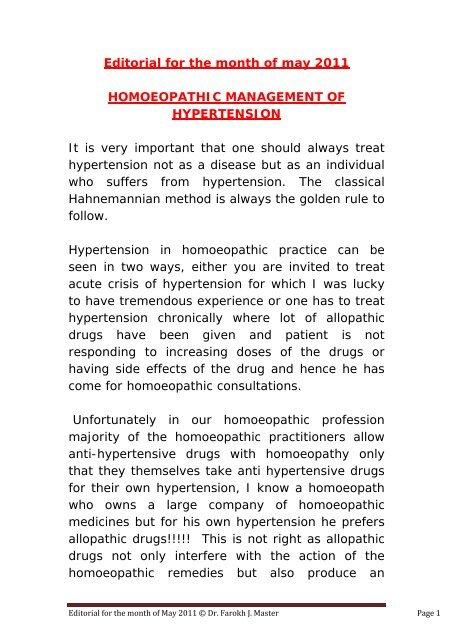 tahikardija, hipertenzija, uzrok