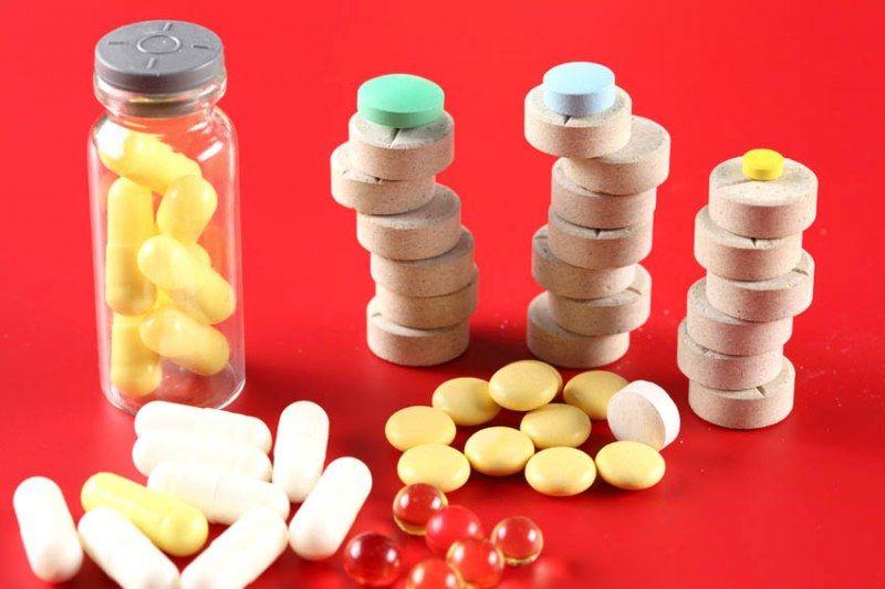 dobar tableta u popisu hipertenzija)