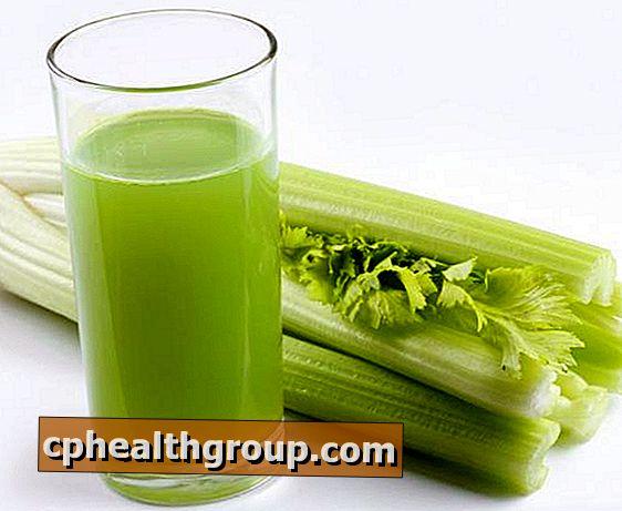 Korisna svojstva celera u hipertenziji