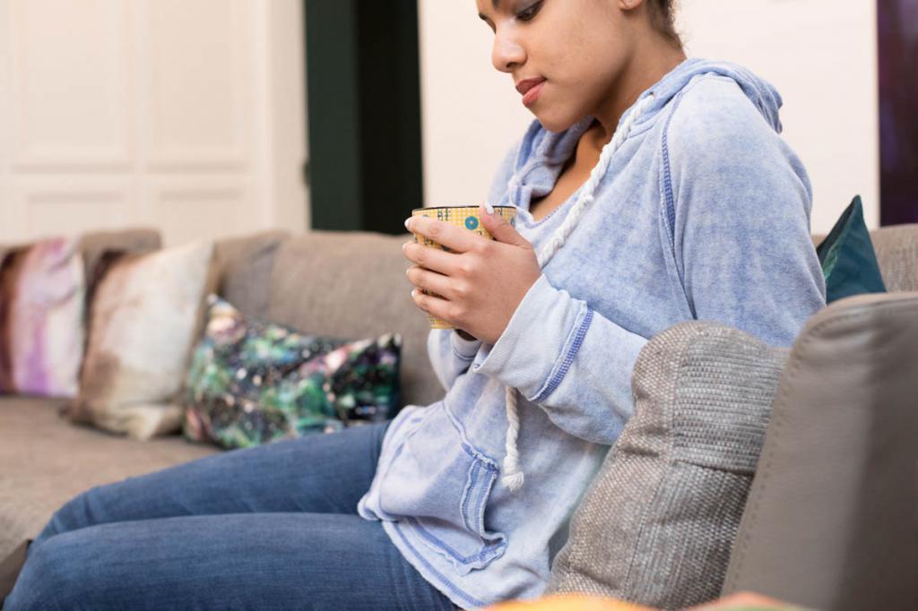 Simptomi i liječenje napada panike u menopauzi - Klimakterijum