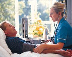 visoki krvni tlak i pospanost