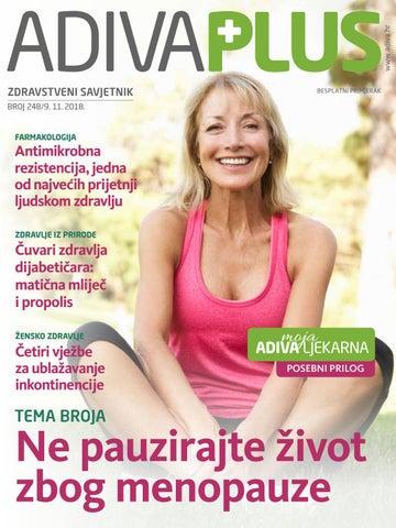 kako izgubiti težinu hipertenzije i menopauze