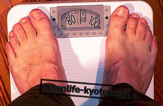 hipertenzija važnost prekomjernu težinu
