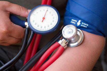 otkucaja s hipertenzijom)