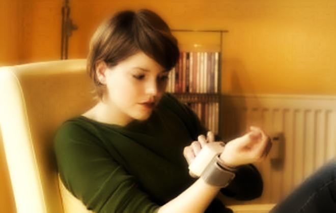 self-masaža vrata kada je video hipertenzija)