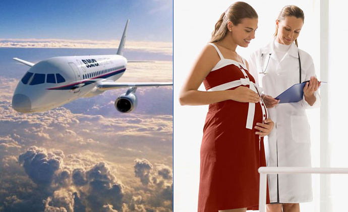 da li je moguće letjeti u zrakoplovu osoba s hipertenzijom