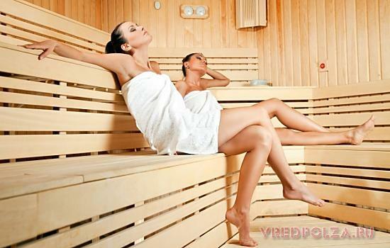 da li možete koristiti saunu za hipertenziju)