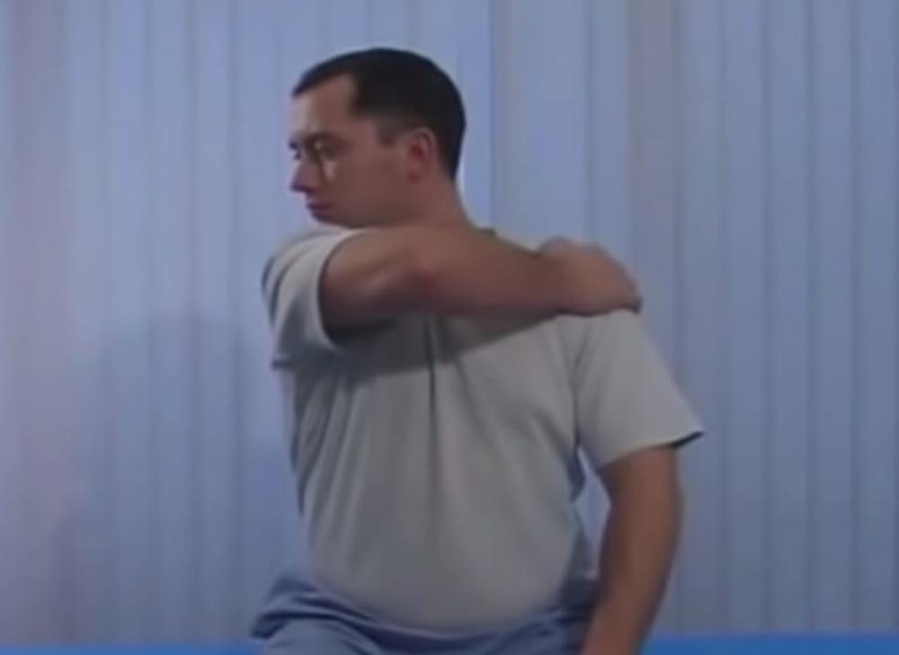 hipertenzija i vrata masažu)