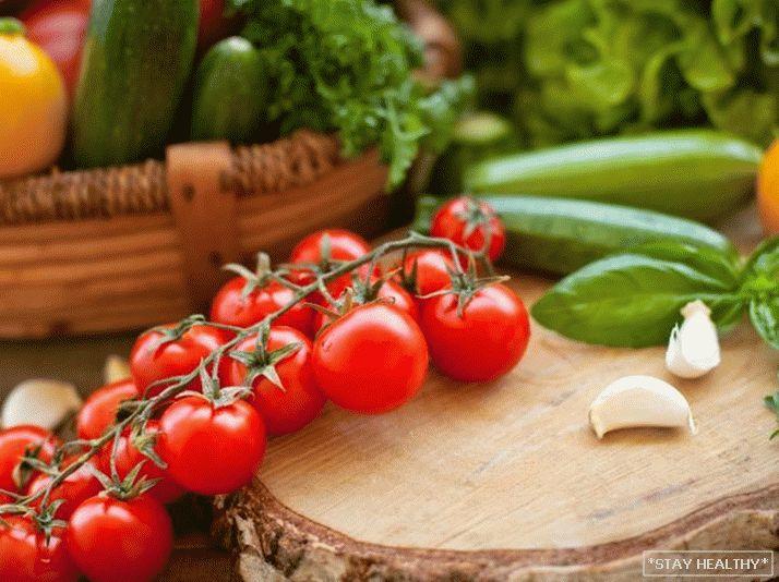 dijeta za hipertenziju i kolesterola
