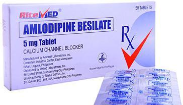djelotvornosti amlodipina hipertenzije)