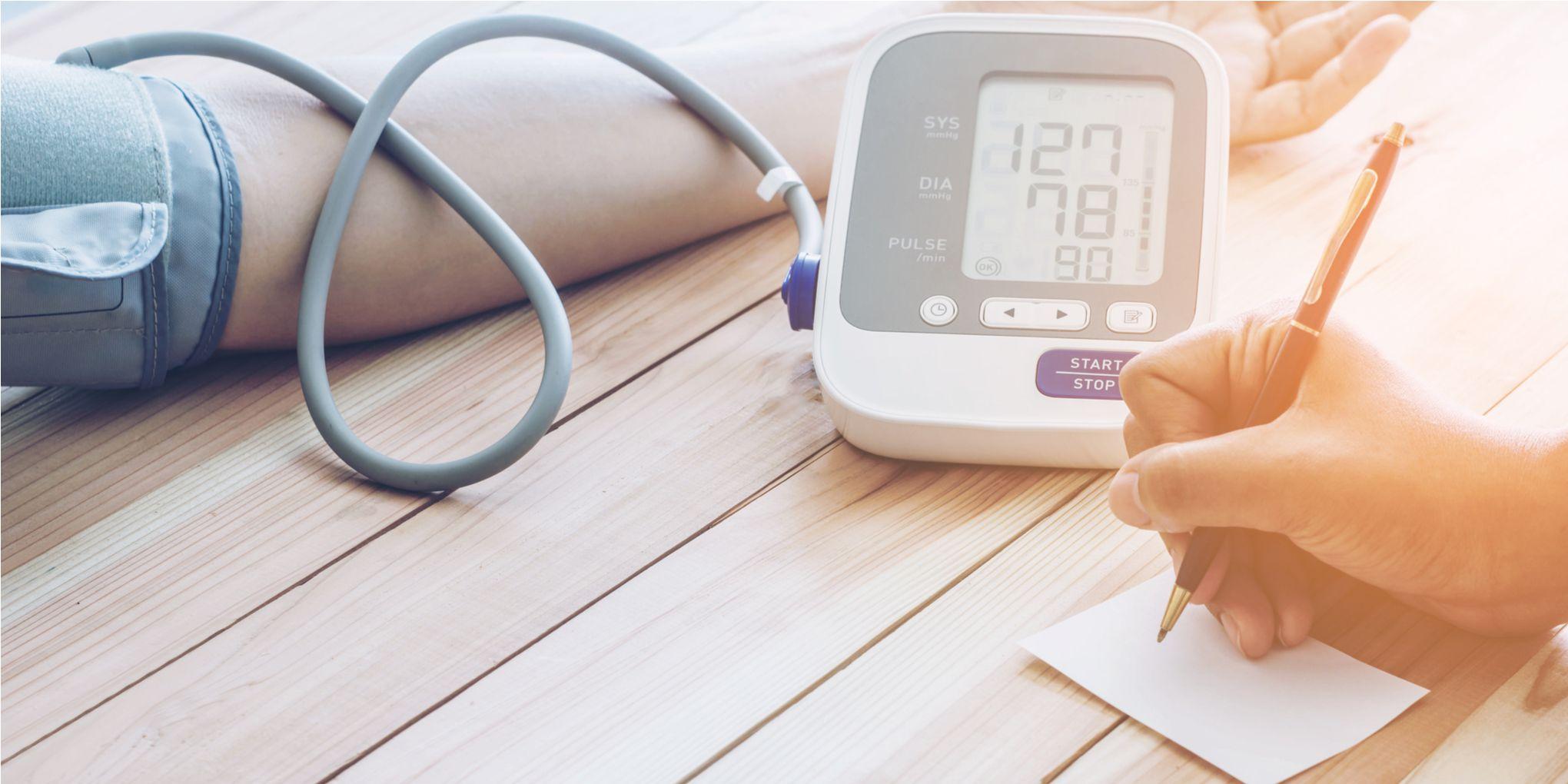 crijeva i krvnog tlaka