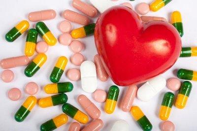 phenibut i hipertenzija