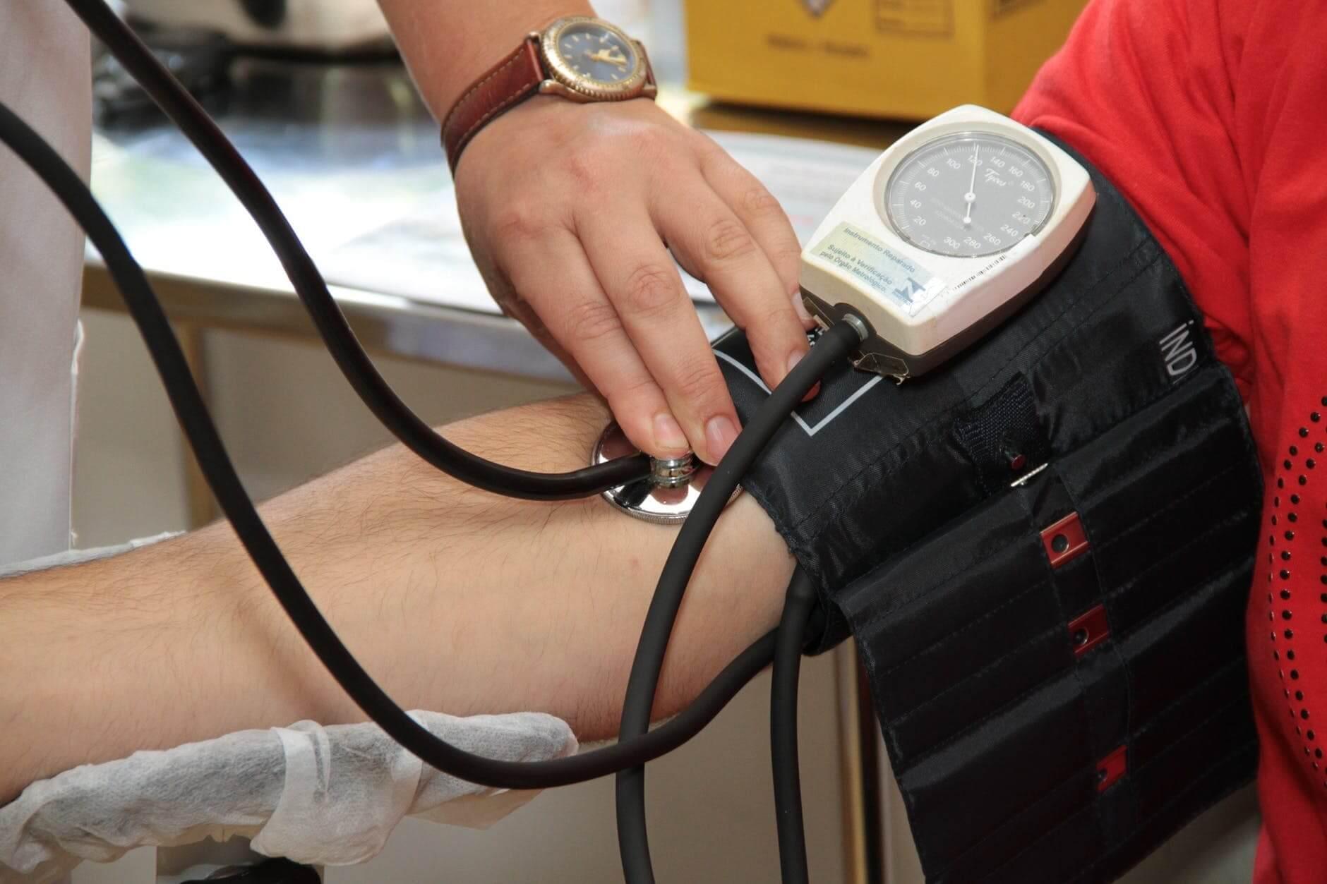 Refleksna hipertenzija 1,2 stupnja