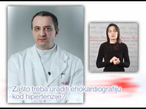 hipertenzije i blato