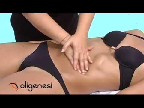 Masaža hipertenzije