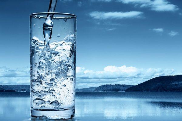 koliko vode treba piti u hipertenziji