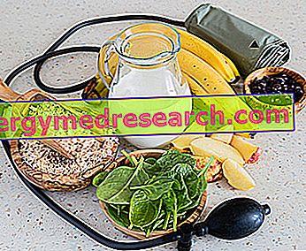 ono što je korisno za hipertenziju)