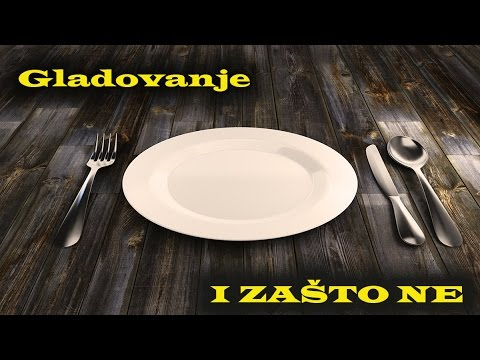hipertenzija liječenje gladovanje video)