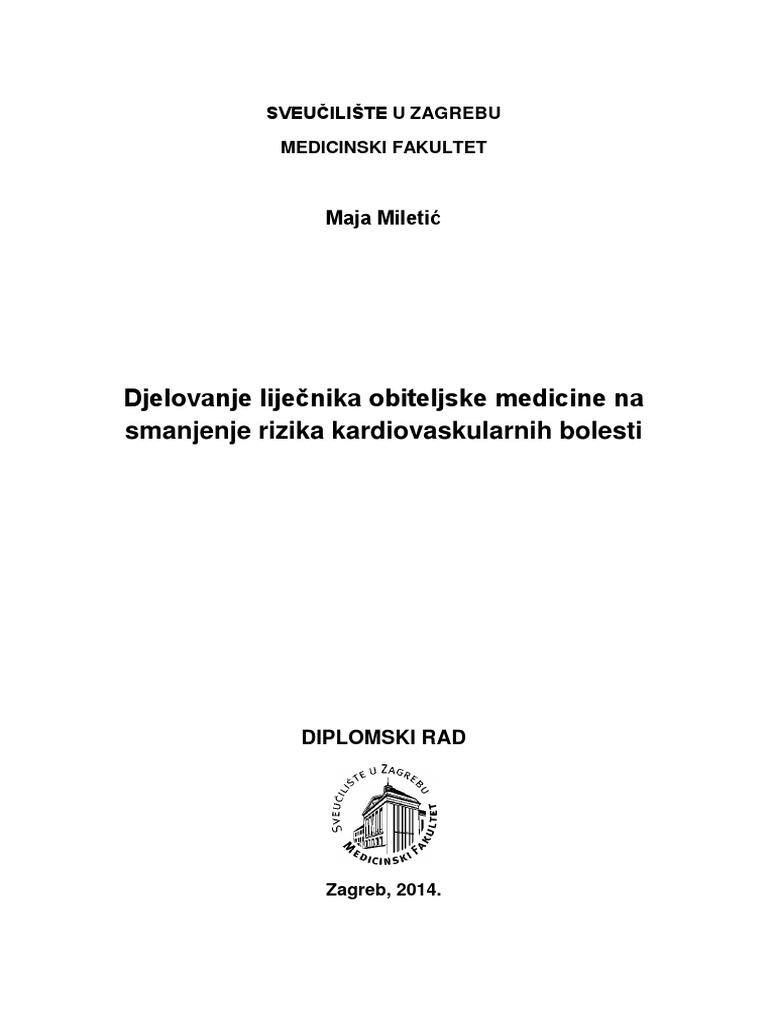 tercijarni sprječavanje hipertenzije)