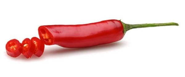 hipertenzija i crvena paprika)