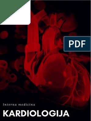 sinusna bradikardija i hipertenzije)