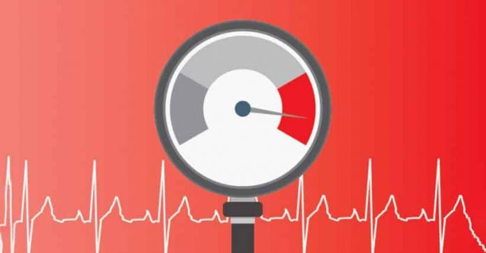 lijek za visoki krvni tlak s diuretik)