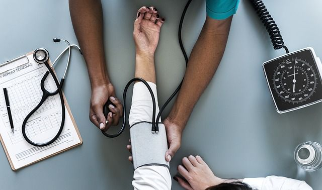 Od hipertenzije u proljeće, loša hipertenzija