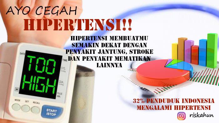 led hipertenzija
