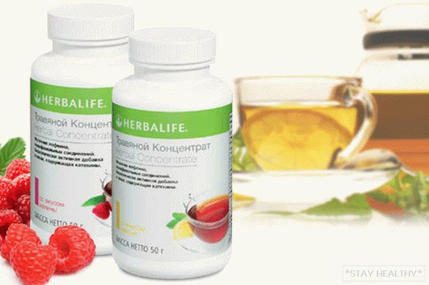 herbalife hipertenzije