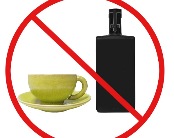 hipertenzija čaj štete