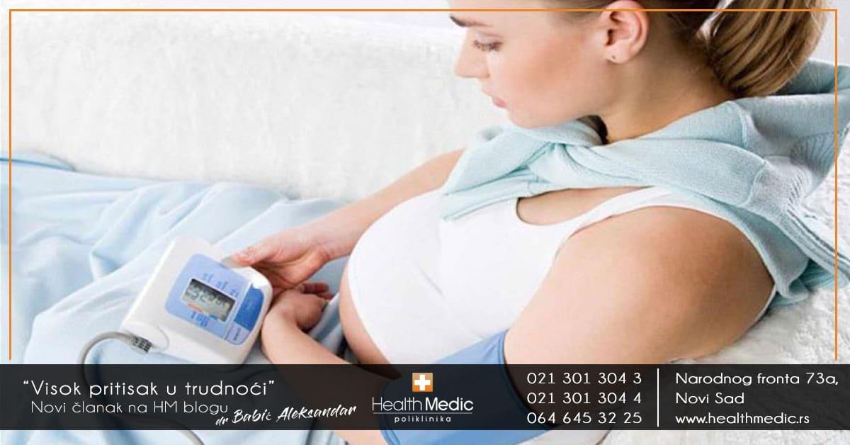 hipertenzija i dnevna rutina)