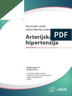 hipertenzija liječenje ortodoksija