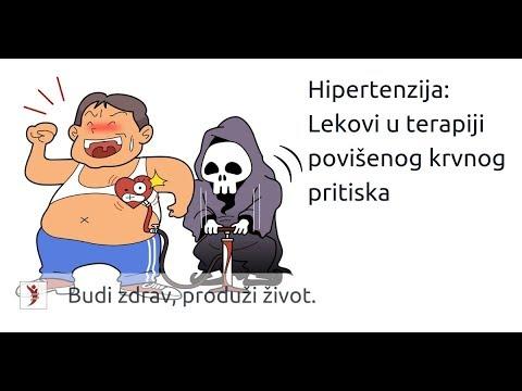 hipertenzija, lijekovi za bubrege)