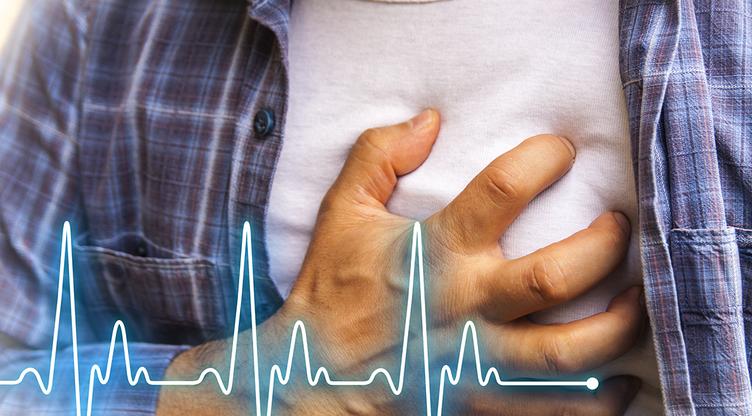 hipertenzija nakon srčanog udara)