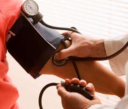 hipertenzija, teška noge