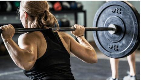 hipertenzija u powerlifting