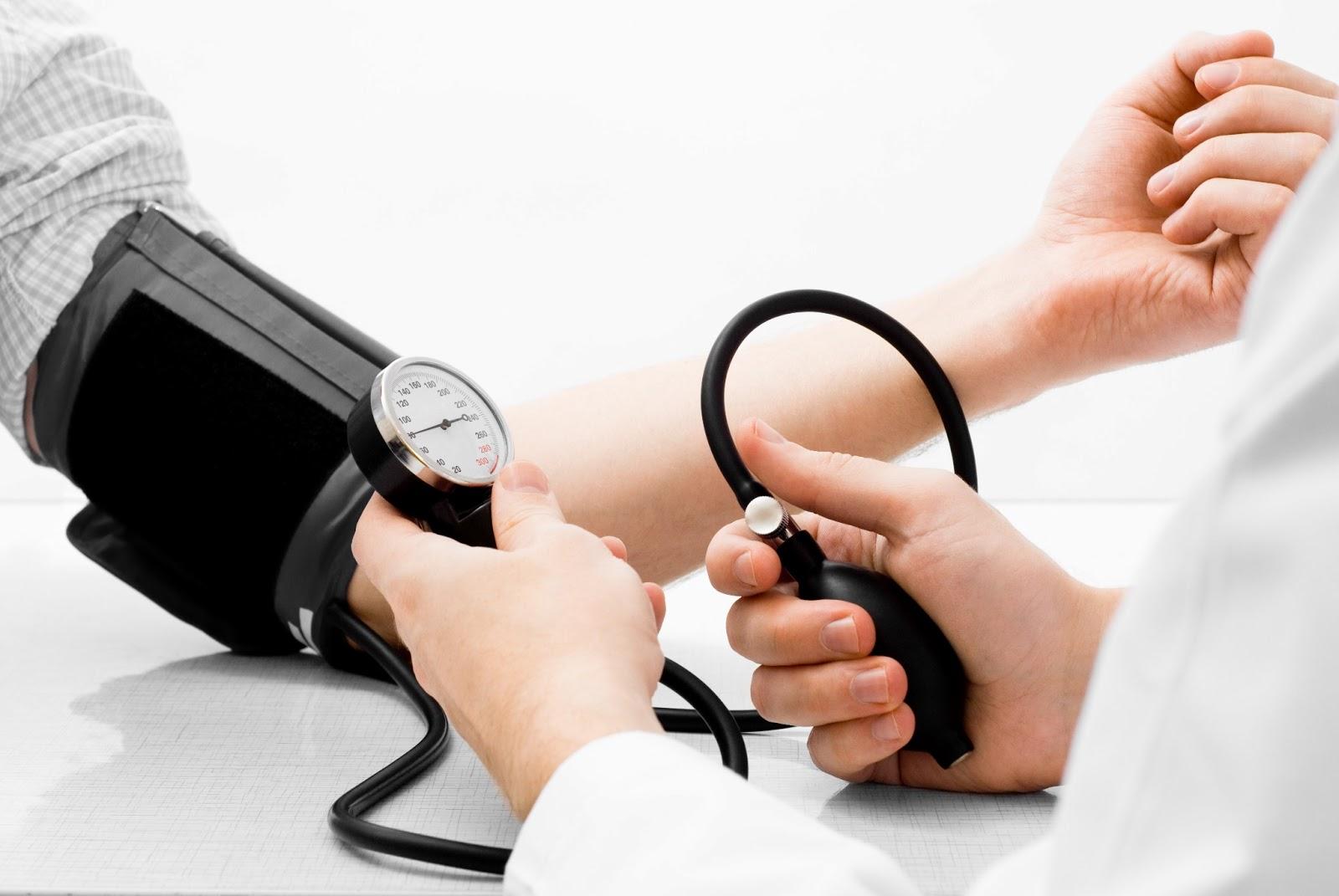 hipertenzija vagus živcu.