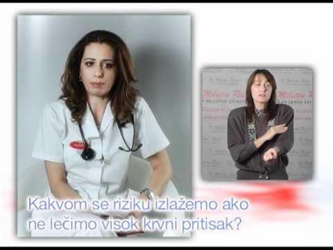 hipertenzija voronjež