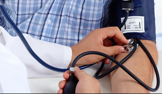 kako ćete znati da li imate visoki krvni tlak
