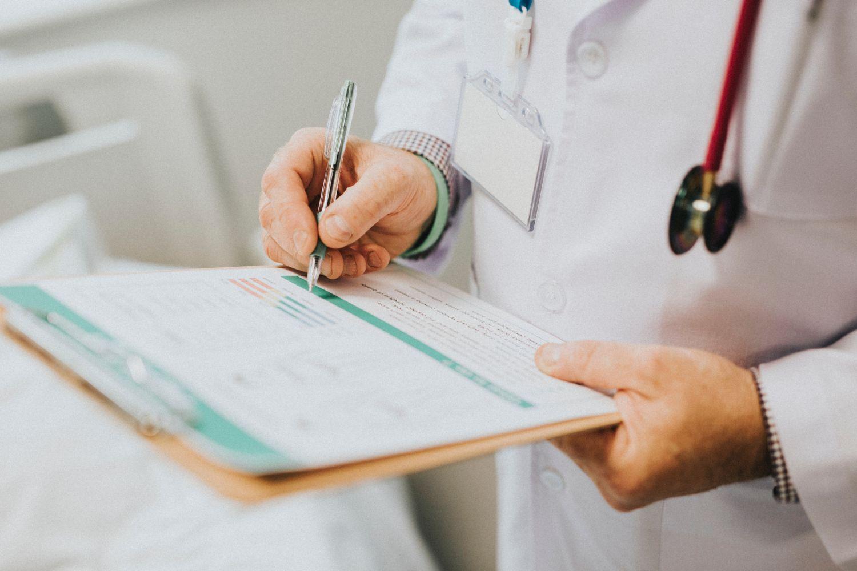 kako raditi s hipertenzijom ocjenom 2)