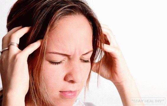 kako ukloniti šum u glavi u hipertenzije